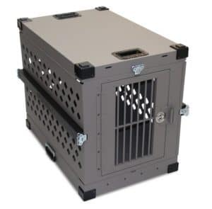 Crates Dogs Can T Escape From